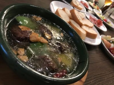 肉&ワインBAL COBY