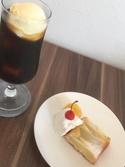 ハルニレカフェ 8620.caffe