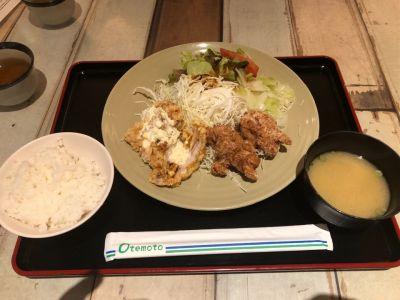 春日食堂 イオン大野城店