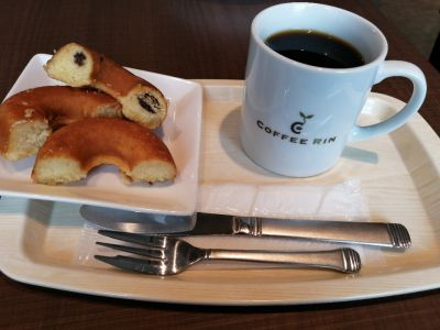 COFFEE RIN (凛)の口コミ