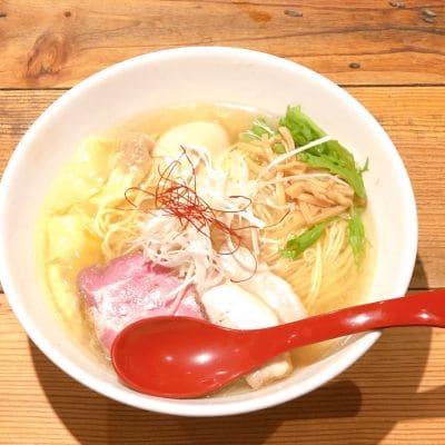 麺屋 翔 本店