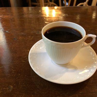 カフェ・ド・ラペ (Cafè de LaPaix)