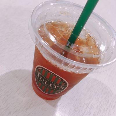 タリーズコーヒー 阪急梅田駅3F店