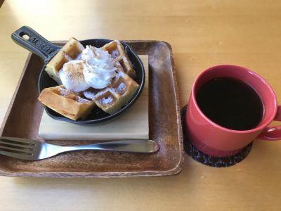 ジユウカフェ
