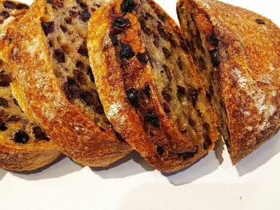 la boulangerie de Harimaya