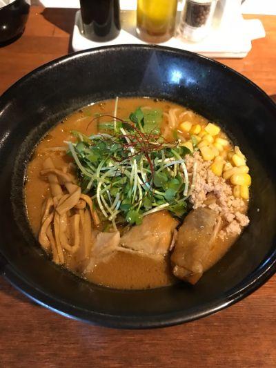 麺屋 KEMURI
