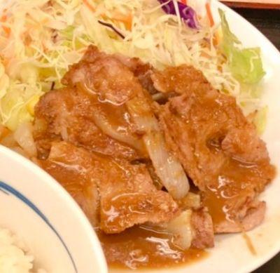 松屋  4号線本内店