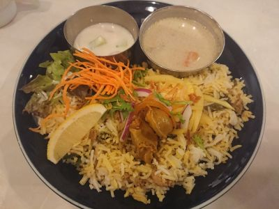 Curry & Spice Bar カリービトの口コミ