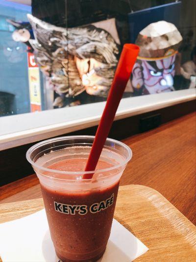 キーズカフェ 赤坂店