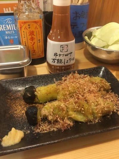 串カツ  田中  一宮店