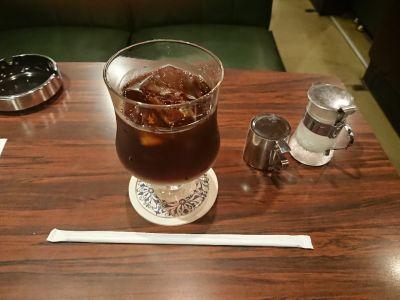 純喫茶エデン