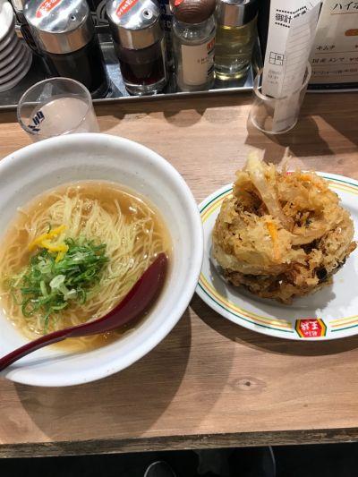 餃子の王将Express アトレ秋葉原店