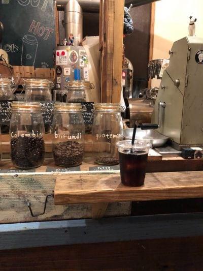 クロパグコーヒー (9689 coffee)