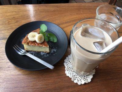 RIZZA & RIZZA CAFE