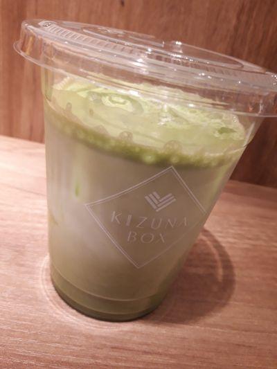 KIZUNA BOX 小田急町田店