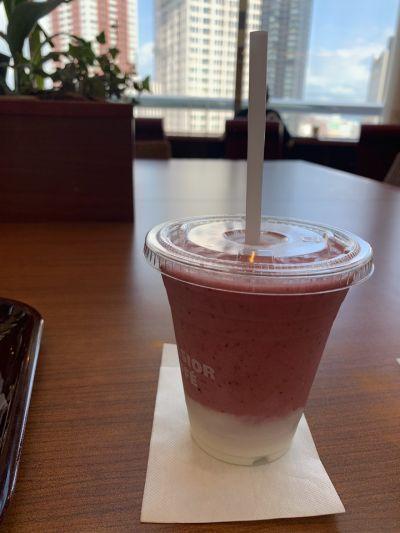 エクセルシオールカフェ 浜松メイワン店