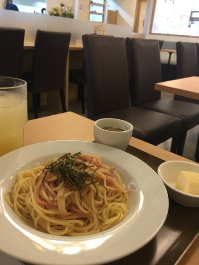 Caf PREGOの口コミ