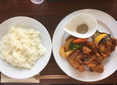 レストラン 銀風