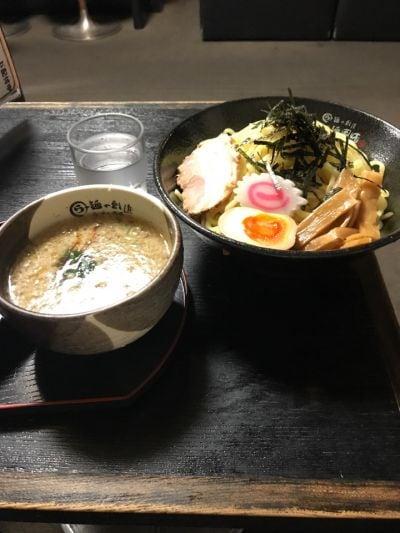つけ麺岡崎 東口店