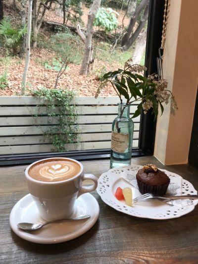 オン・ザ・ヒル コーヒー (ON THE HILL COFFEE)