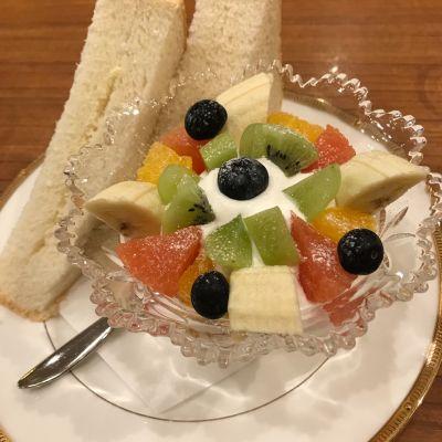 CAFE SabuHiro