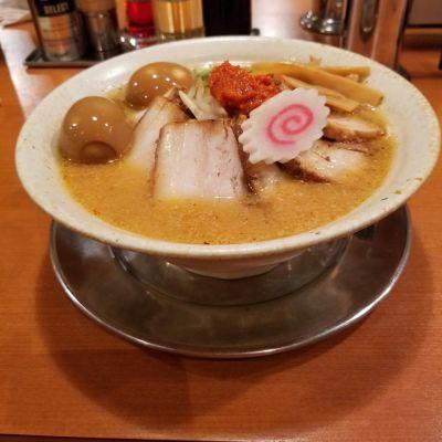 ちゃーしゅうや武蔵 イオン県央店
