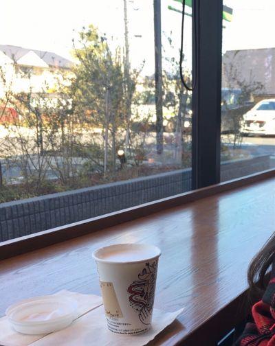 スターバックスコーヒー あざみ野みすずが丘店