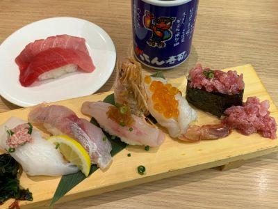 がってん寿司 中央林間店の口コミ