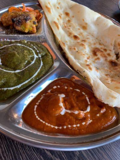 インド料理 NIRVANAの口コミ