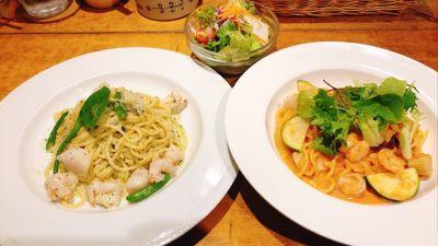 Pasta・Pasta(パスタ・パスタ)