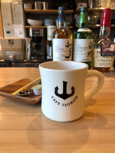 CAFE ISOROQ 山城屋酒店