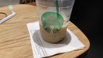 スターバックスコーヒー   大阪高島屋地階西ゾーン店の口コミ