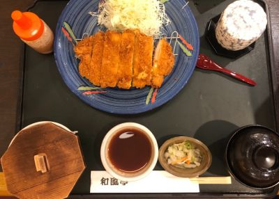 和風亭 経塚シティ店