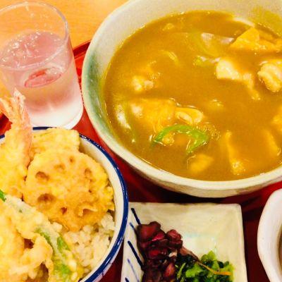 和食麺処 サガミ 一宮公園通店の口コミ