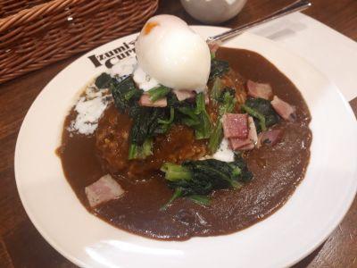 いずみカリー 水道橋店 (Izumi Curry)