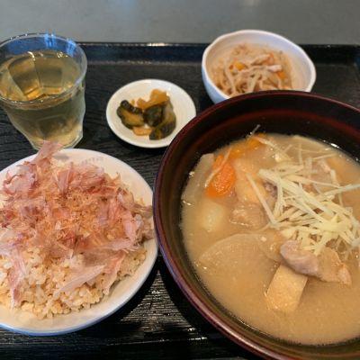 大衆食堂 フクロウ 京橋店