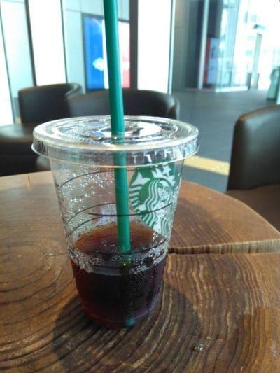 スターバックスコーヒー JRJP博多ビル店