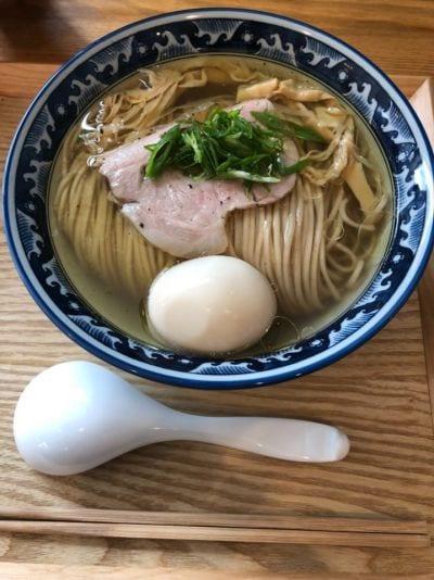 麺屋 坂本 02