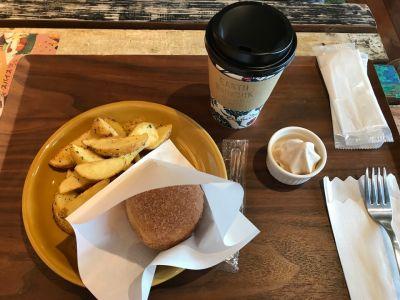 EARTH HAMMOCK CAFE