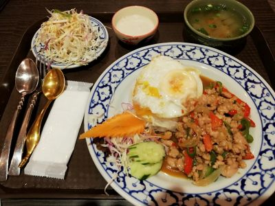 Lanna Thai Cuisineの口コミ