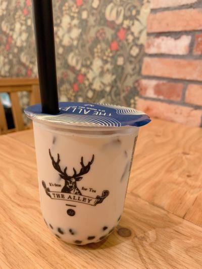 THE ALLEY鹿角巷 祐天寺店