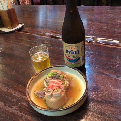 沖縄料理 琉球の口コミ