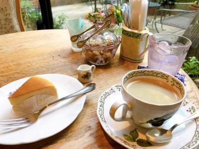 カフェ・ド・メル cafe de mellu