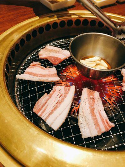 韓食菜炎 ヨンドン 藤沢南口店