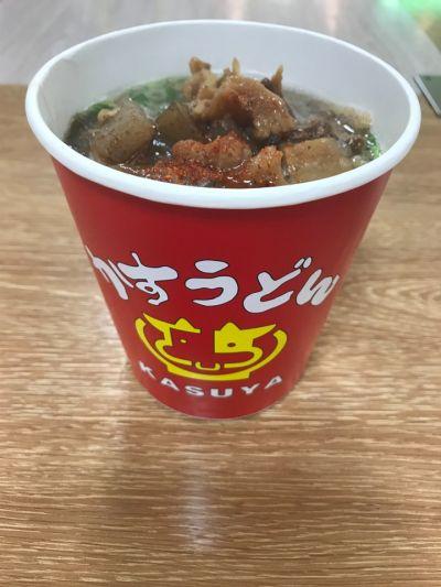 カスヤ 阪神競馬場フードプラザ店