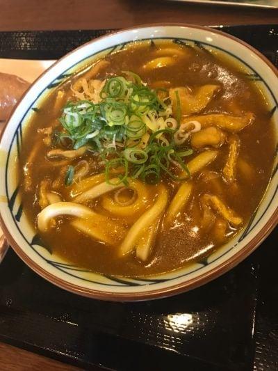 丸亀製麺 廿日市