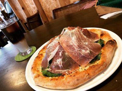 ピザと甘酒の店 タムタム酵房