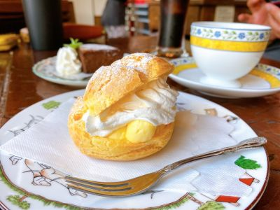 Cafe &Rest MALCEの口コミ