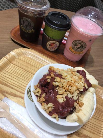 ホノルルコーヒー グランツリー武蔵小杉店