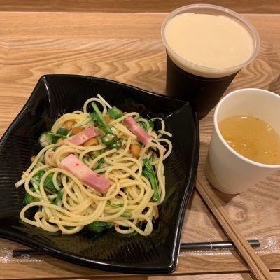 スパゲッティ マリアーノ 日本橋茅場町店